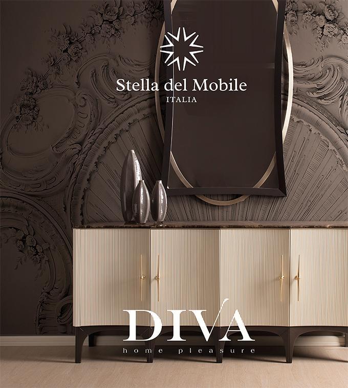Diva Home Pleasure